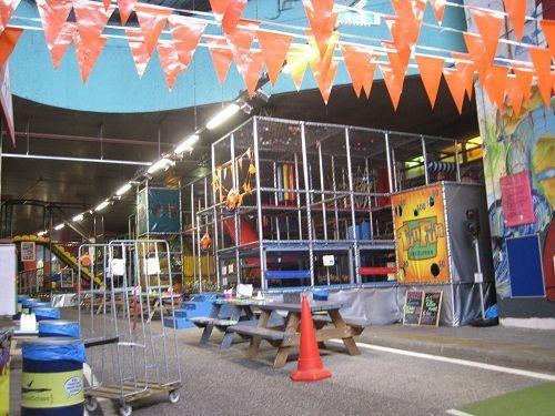 TunFun Playground