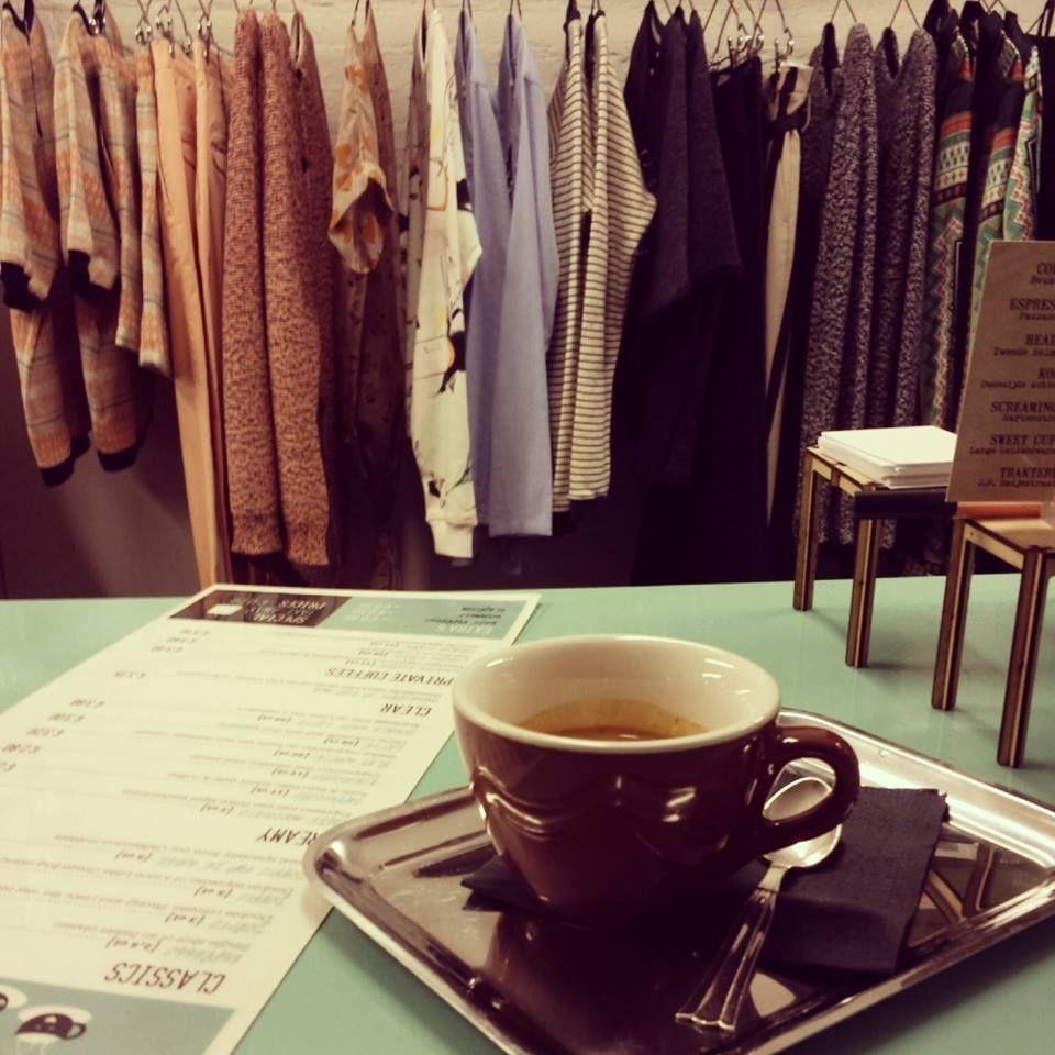 Koko Coffee and Design - Amsterdam