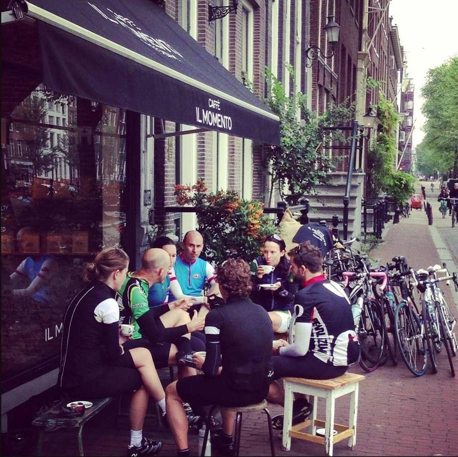 Caffe Il Momento - Amsterdam