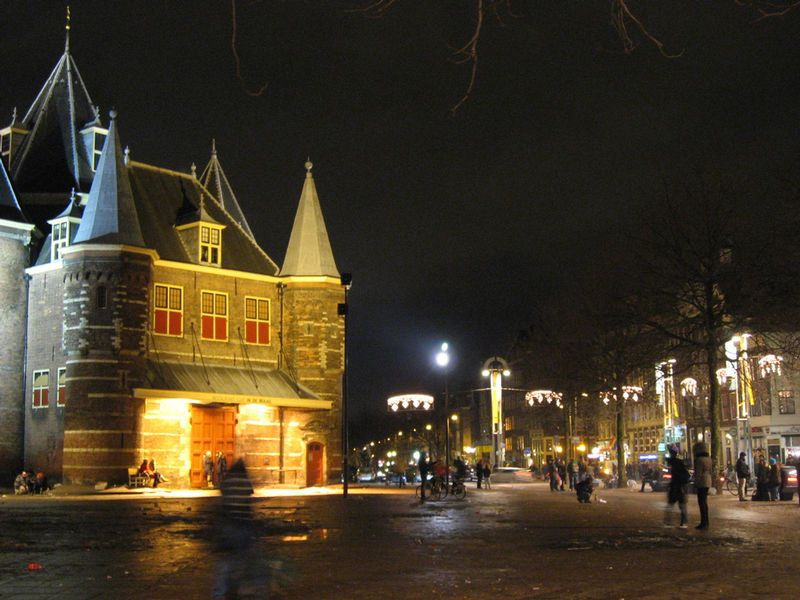 Amsterdam New Years, m-gem (Flickr)