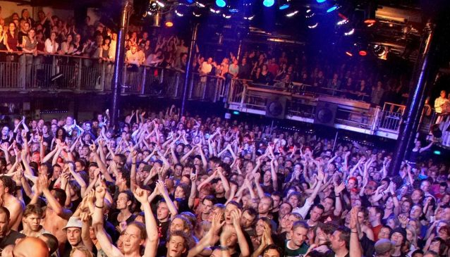 Music and Concerts in Amsterdam