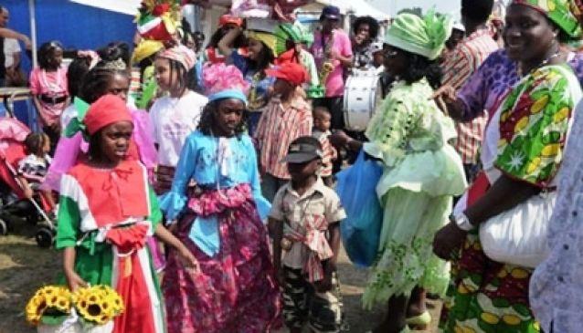 Kwakoe Festival