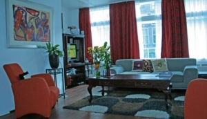 Bayan Bed & Breakfast Guesthouse Amsterdam