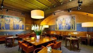 Beurs van Berlage Cafe