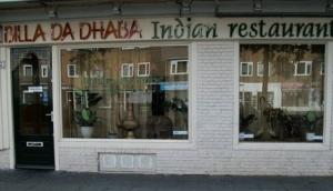 Billa Da Dhaba
