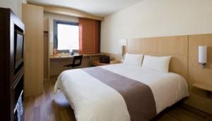 Hotel Ibis Amsterdam City Stopera