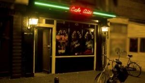 Jazz Cafe Alto