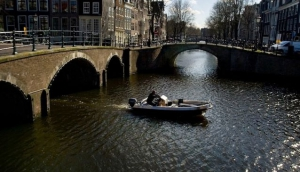 Omy Amsterdam Tours