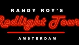 Randy Roy's Redlight Tours