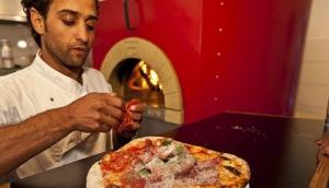 Secchetti Pizza & Ijs