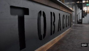 Tobacco Theatre