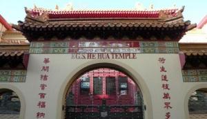 Zeedijk Temple