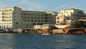 Aquamarina Hotel Mati