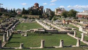 Archaeological Museum of Kerameikos