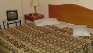 Aris Hotel Athens