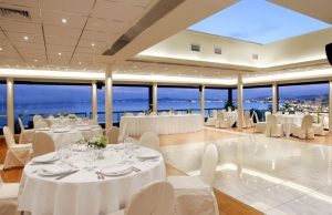 Celebrate special events at Poseidon