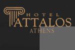 Attalos Hotel Athens