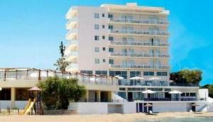 Attica Beach Hotel Mati