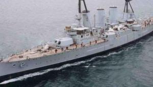Battleship Averof Museum
