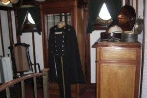 Admiral Bedroom
