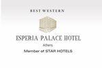 Best Western Esperia Palace Hotel Athens