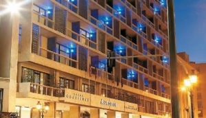 Classical Acropol Hotel Athens