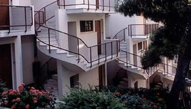 Electra Hotel Vouliagmeni