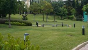Eleftherias Park