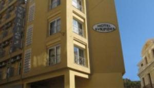 Evripides Hotel Athens