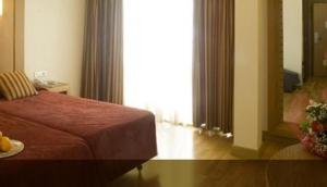 Hermes Hotel Athens