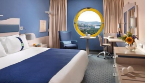 Holiday Inn Athens Attica Avenue Spata