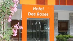 Hotel Des Roses Kifissia