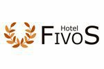 Hotel Fivos Athens
