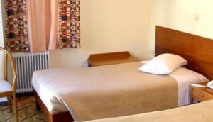 Hotel Nefeli Athens
