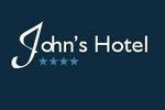 Johns Hotel Glyfada