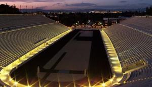 Kalimarmaro Stadium