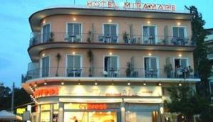 Miramare Hotel Voula