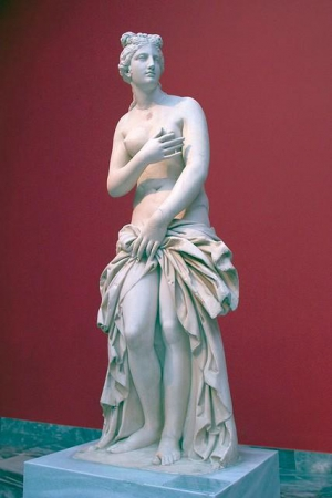 Aphrodite Statue, National Archaeological Museum