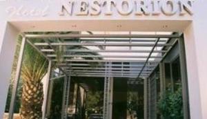 Nestorion Hotel Palaio Faliro