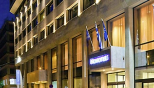 Novotel Athenes Hotel
