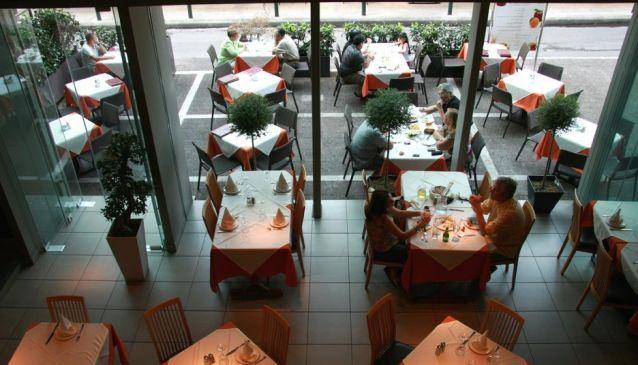 Oroscopo Restaurant