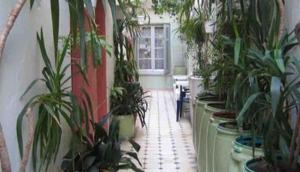 Pagration Youth Hostel Athens