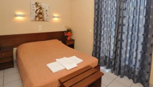 Pergamos Hotel Athens