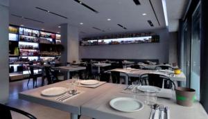 Periscope Restaurant