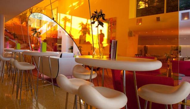 Semiramis Bar Restaurant