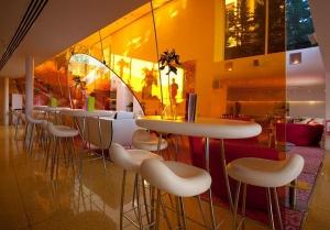 Semiramis Bar