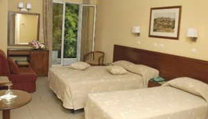 Solomou Hotel Athens
