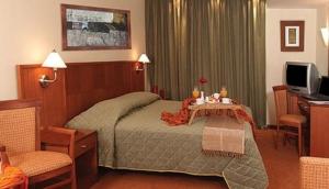 The Athens Mirabello Hotel