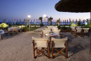 Taverna and Beach Bar