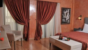Villa Orion Hotel Voula